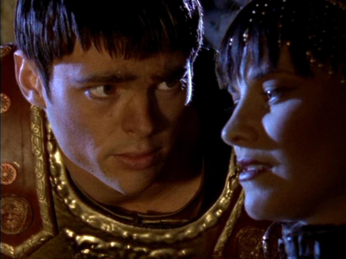 Opinion you xena fisting gabrielle fan fiction are mistaken