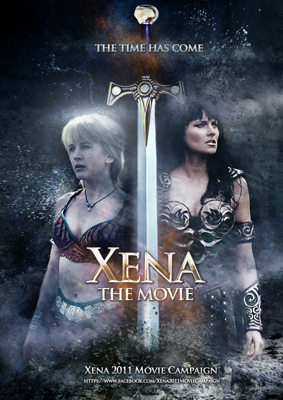 Xena Movie 4
